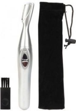 Stutti Fashion TR01 EyeBrow Safe & Easy Hair Remover Trimmer, Bikini Trimmer, Ear, Nose & Eyebrow trimmer For Women, Men