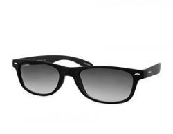 Laurels Wayfarer Sunglasses (Black frame) - WEG-0511