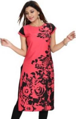 Meher Impex Floral Print Women's Kurti