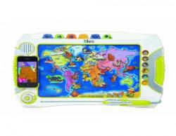 Itikes Map, Multi Color