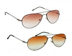Chevera -Combo- Aviator Sunglasses