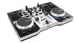 Up to 45percent off on Hercules DJ controllers