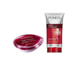 Pond's Age Miracle Cell Regen Kit