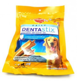 Pedigree Dog Treat Dentastix, 300 g