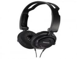 Panasonic DJS150 Over the Ear Fully Folding DJ Style Headphone