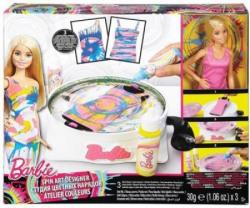 Barbie SPIN ART DESIGNER
