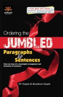 Ordering the JUMBLED Paragraphs & Sentences 1 Edition