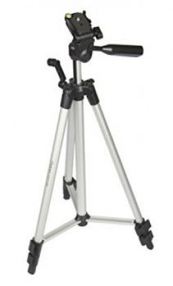 Photron Tripod Stedy 400 with Pan Head 4.5 Feet + Carry Case