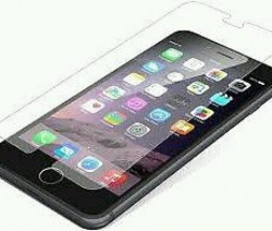 Apple iPhone 6 tempered glass with high finish
