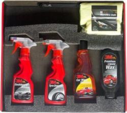 3M Gift Kit-Large Car Washing Liquid