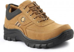 APF Brown Shoes Casuals Shoes