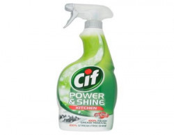 CIF Power and Shine Kitchen Cleaner - 700 ml