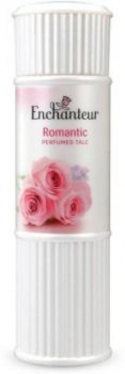 Enchanteur Perfumed Talc Romantic