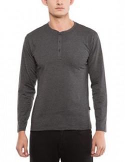 Highlander Men's Cotton T-Shirt from RS 299