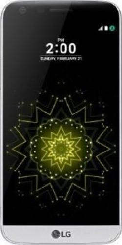 LG G5-H860 (32GB,Silver)