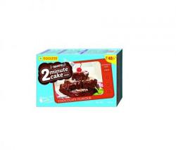 Weikfield 2 Minute Cake Mix, Chocolate, 100g