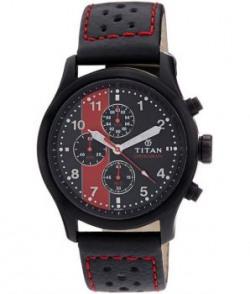 Titan 1634nl02 Men Watch
