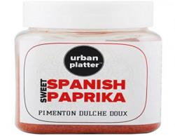 Urban Platter Sweet Spanish Paprika, 100g