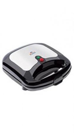 Bajaj Platini PX 46 TSS 700-Watt Sandwich Toaster