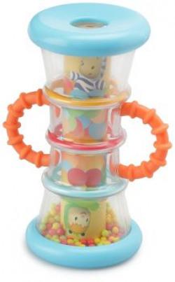 Cotoons Kaleidoscope Rattle toy