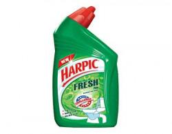 Harpic Fresh Toilet Cleaner Pine, 500 ml