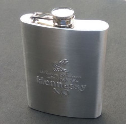 New Imported axe design Stainless Steel Hip Flask Wine Whiskey Holder
