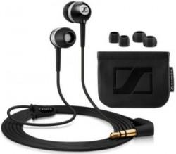 Sennheiser CX 300-II Enhanced Bass Wired Headphones