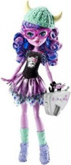 Monster High High Brand-Boo Students Kjersti Trollsøn Doll
