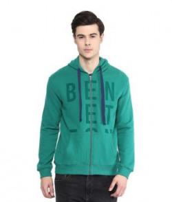 Ucb Green Sweatshirt