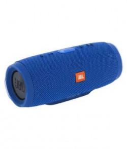 Jbl Charge 3 Bluetooth Speaker - Blue