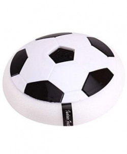 Sunshine Gifting Magic Hover Football Toy, Indoor Play, White