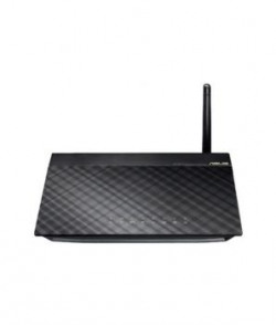 Asus 150 Mbps Wireless Router (rt-n10e)wireless Routers Without Modem