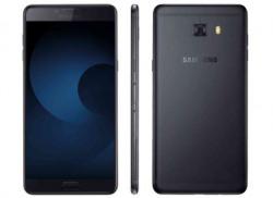 Imported Samsung Galaxy C9 Pro Duos | 64GB | 6GB Ram|16MP|16MP ( Black)