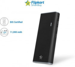 Flipkart SmartBuy EL2110 11000 mAh Power Bank