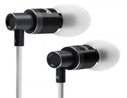 ROVKING Headphones for Apple iPhones, iPad, OnePlus, Lenovo, Xiaomi, Moto, Samsung, Honor, Asus-Black