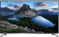 Micromax Canvas 123cm (50) Full HD Smart LED TV