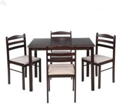Royal Oak Hunter Solid Wood Dining Set