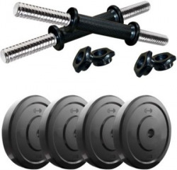 Headly Adjustable Dumbbell