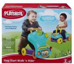 Playskool Step Start Walk N Ride