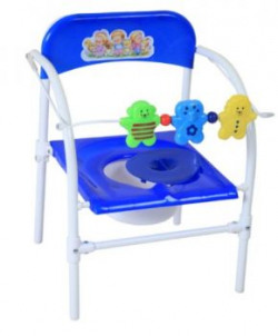 Infanto Baby Potty Chair (Blue)