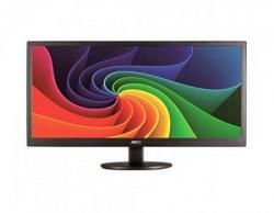AOC 15.6 inch LED Backlit LCD - E1670SWU-WM Monitor
