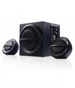 F&d A110 2.1 Multimedia Speakers - Black