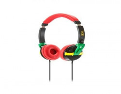 Skullcandy 2XL Shakedown Headphone with Full Suspension (X5SHFZ-810)