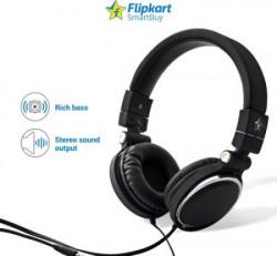 Flipkart SmartBuy On the Ear Headphones (EA1MP)