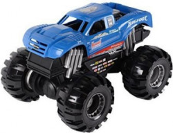 Toystate State Road Rippers Light And Sound Big Foot Outdoor