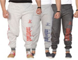 Swaggy Sports Track Pants For Mens (Pack Of 3 )