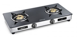 Sunflame GT Regal Stainless Steel 2 Burner Gas Stove