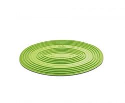 Bonita Silico Safe Silicone Pad, Set of 2, Green
