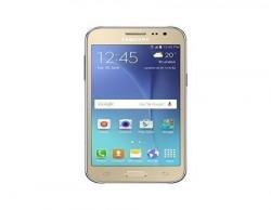 Samsung Galaxy J2 4G DUOS (Gold, 8GB)