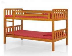 Royal Oak Scout Double Size Bed (Maple)